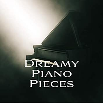 Dreamy Piano Pieces: Sleep Music for Insomnia and Anxiety