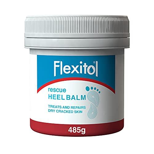 Flexitol Heel Balm 500g