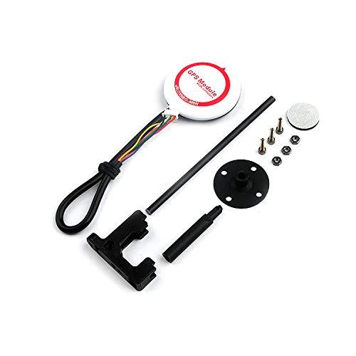 Redcolourful Ublox M8N mit IST8310 Kompassmodul für PX4 Pixracer Pixhawk für RC Drone for Toys Gifts