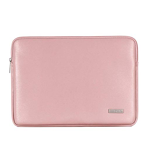 lingtai Laptop sleeve Pu Leather Laptop Sleeve Bag 11 12 13.3 14 15.6 Inch Laptop Bag Case For Macbook Notebook Sleeve Cover Fashion laptop bag (Color : 06, Size : 12-inch)