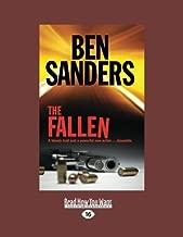 The Fallen by Ben Sanders (2012-12-28)