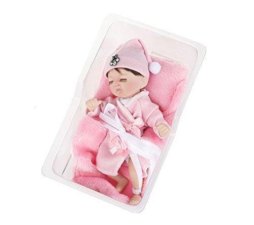 Marie Osmond Newbees 'Be Loved' Girl 5' porcelain baby
