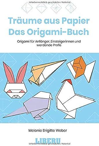 Books By Melanie Brigitte Weber_traeume Aus Papier Das Origami ...