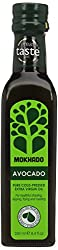 SUPER VERSATILE WITH A SMOOTH GRASSY FLAVOUR- This super-versatile extra virgin avocado oil has a smooth yet grassy flavour, making it brilliant for high heat stir fries and general frying. GREAT FOR ALL OF YOUR COOKING NEEDS- Our avocado oil is grea...