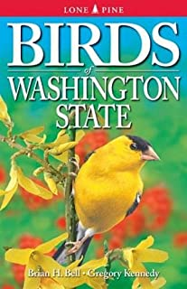 washington state bird list