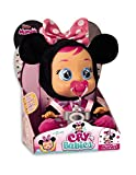 IMC Toys - Cry Babies, Minnie - 97065 - Disney