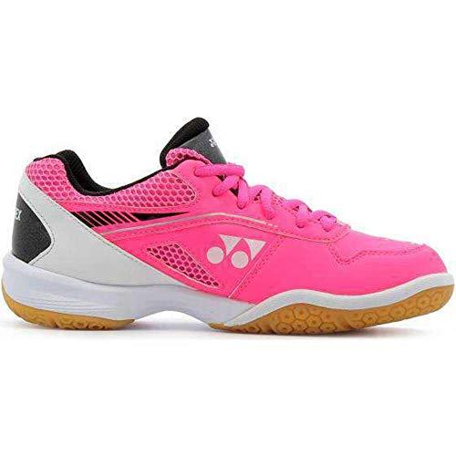 Yonex Badmintonschuh Damen SHB Power Cushion 65 R2 Pink (36)