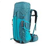 Rucksack, Rucksack, Bergsteigen-Beutel, Spielraum-Rucksack, Outdoor/Wandern/Camping/Multifunktions/Wasserdicht/Große Kapazitäts/Licht/Nylon