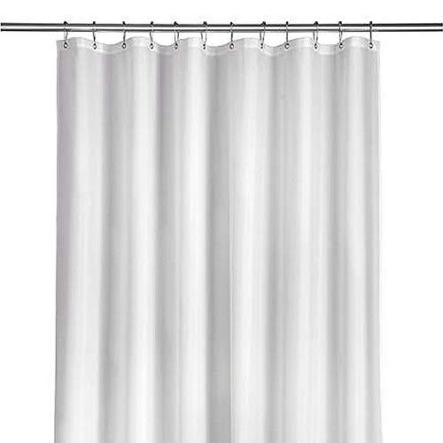 Price comparison product image Cryodex Cream textile Shower curtain 180x180 cm