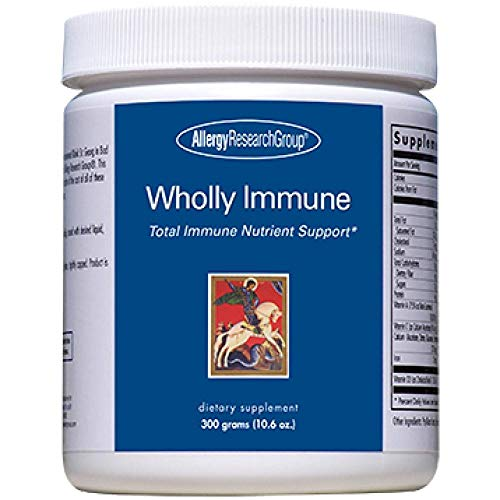 Allergy Research Group Wholly Immune -- 10.6 oz