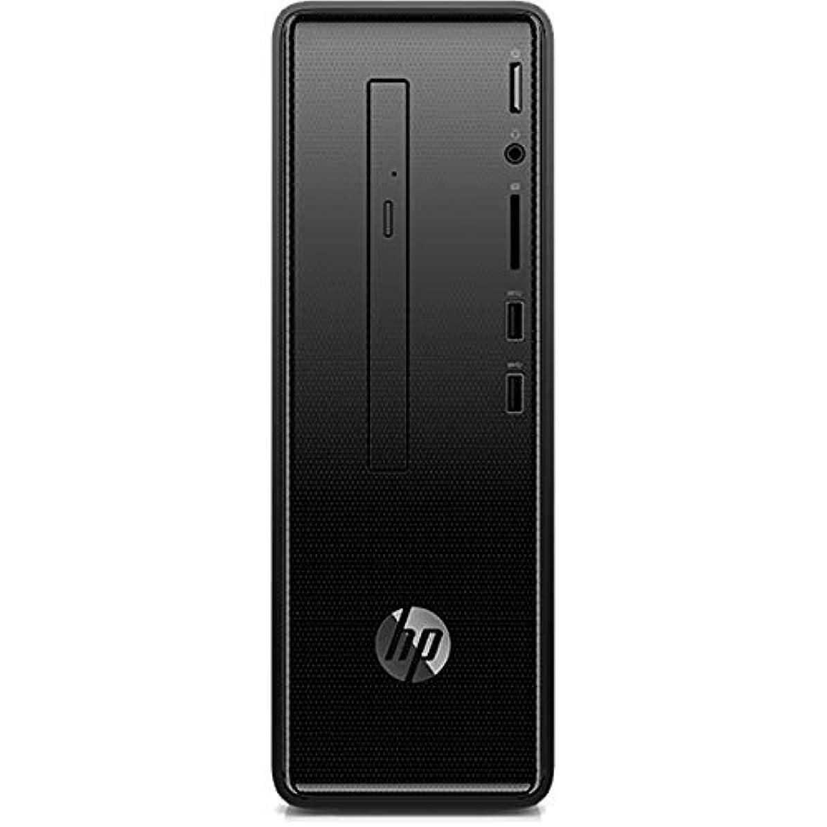 腐敗とこねる3JV83AA-AAAA [HP Slim 290-a0030jp G1モデル(i3 8GB 1TB W10Home)]