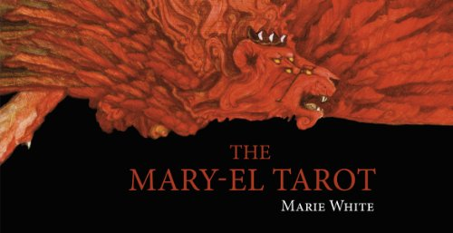 White, M: Mary-el Tarot (2nd Edition)