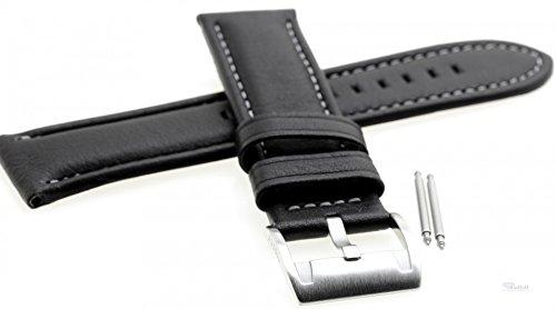 Fossil Lederband Ersatzband Armband CH2558 CH2559 FS4886 FS4812 FS4813 22mm