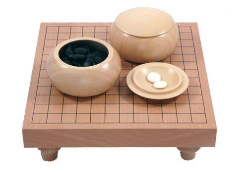 Spiel 13x13 Tisch