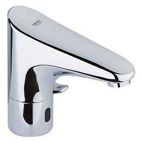Grohe Europlus E lavabo con mezclador y pila Ref. 36207001