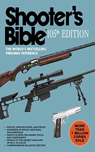 Shooter/'s Bible