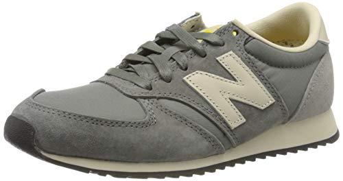 New Balance Unisex-Erwachsene U420Ugb Sneaker, grau, 37.5 EU