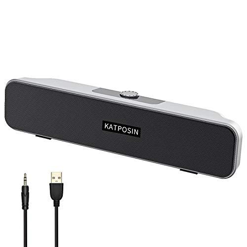 barra de sonido para ordenador fabricante KATPOSIN