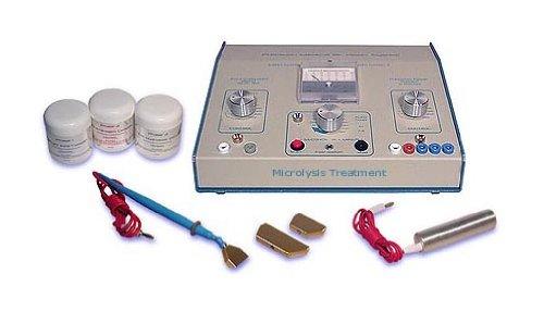 Aavexx Micro 1000 Mikrolyse für Genen Therapie für dauerhafte Haarentfernung