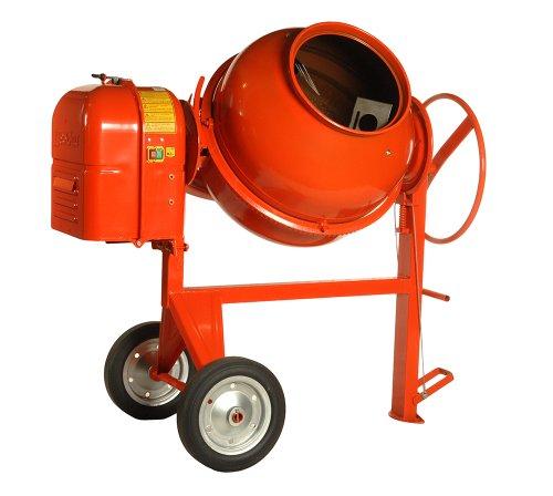 Camión cisterna LESCHA oldtimertools S 230 con freno de pie 400 V