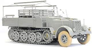 Dragon Models 1/35 Sd.Kfz.7 8 ton Halftrack - Late Production