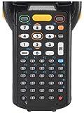 Zebra MC3200 3' 320 x 320Pixel Touch screen 509g Nero computer palmare