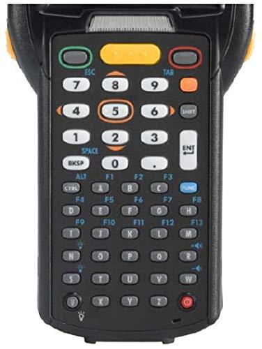 ZEBRA MC32 Gun, 1D, WLAN, BT, 48-Key Alpha Num, 1GB/4GB, Android, MC32N0-GL4HAHEIA (Alpha Num, 1GB/4GB, Android, EXT bat)