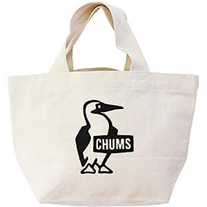 (チャムス) CHUMS ブービー ミニ キャンバス トートバッグ CH60-3190