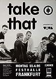 Take That - Nobody Else, Frankfurt 1995 »