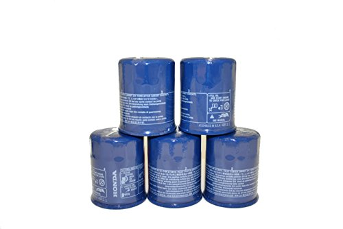 03 accord oil filter - 6