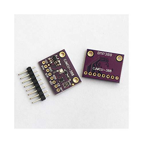 24-bit Low Noise BMP388 Digital Temperature Atmospheric Pressure Sensor Low Power Consumption
