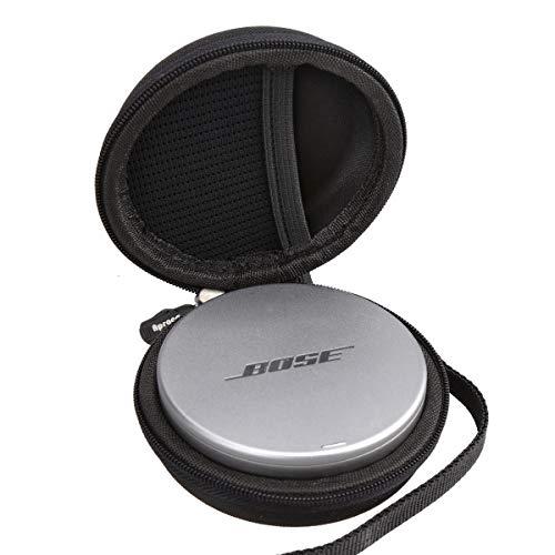 Aproca Hard Travel Storage Case Bag Fit Bose Noise Masking Sleepbuds/Wixey WR300 Type 2 Digital Angle Gauge (Black)