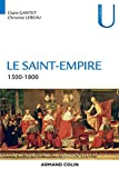 Le Saint-Empire - 1500-1800: 1500-1800