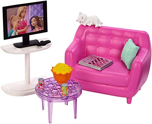 Barbie FXG36 Indoor Furniture Se...
