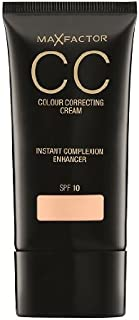 Max Factor CC Colour Correcting Cream 75 Tanned 30ml