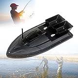 SXJXB Capacidad 5200mah De Batería Buscador Peces, 1,5 Kg Carga Asistida Pesca Herramienta GPS Postion 500m Inteligente Barco De Pesca Teledirigido para Piscinas Y Lagos