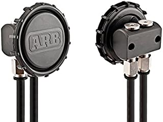 Best arb diff breather install Reviews