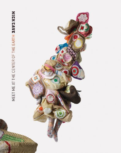 Nick Cave: Meet Me at the Center of the Earth