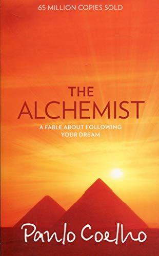The Alchemist [Idioma Inglés]