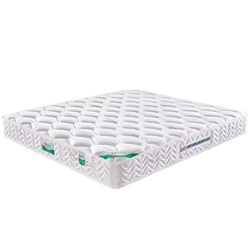 %34 OFF! HOMRanger Coir Mattress with Spring,high Elasticity Bed Mattress Thicken Ergonomic Design M...