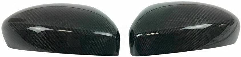 PISKEKAT Customized Genuine Phoenix Mall Carbon Super sale period limited Fiber Mirror Cover Side Caps