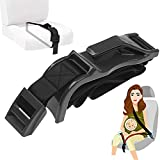 Bump Belt, Prevent Compression of The Abdomen, Comfort & Freedom for Pregnant Moms Belly, Protect Unborn Baby, a Must-Have for Expectant Mothers