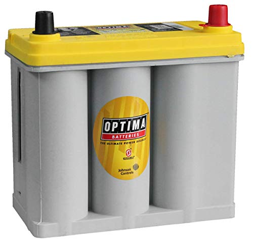 Optima Yellow Top YT R 2,7 BCI D51R 12V 38AH Batterie