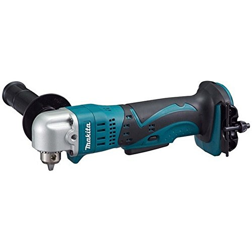 Bare-Tool Makita BDA350Z 18-Volt LXT Lithium-Ion Cordless 3/8-Inch Angle Drill (Tool Only, No Battery) -