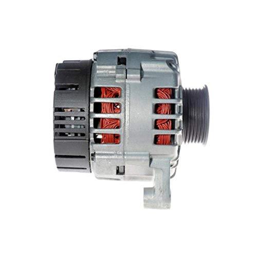 HELLA 8EL 011 710-711 Generator - 140A
