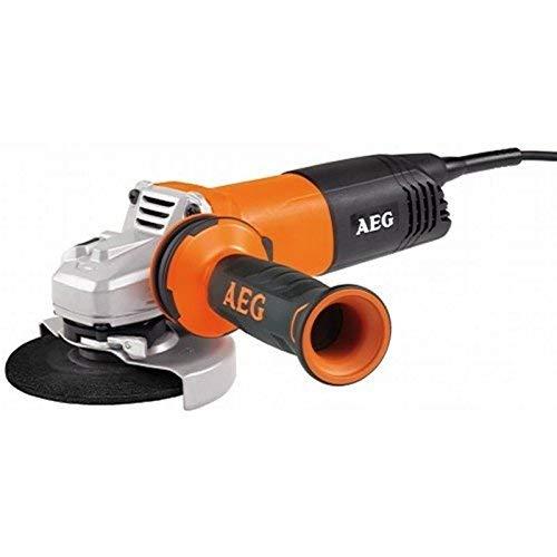 AEG 4002395130719 Meuleuse d'angle, 900 W, Multicolore