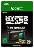 Hyper Scape Virtual Currency 1000 Bitcrowns Pack - Parent