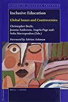 Inclusive Education: Global Issues and Controversies (Studies in Inclusive Education)