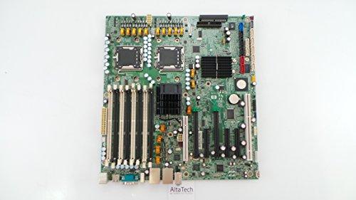 HP XW8600 LGA775 Dual CPU Server Motherboard 480024-001 439241-002...