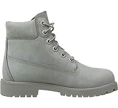 Timberland Kids 6-Inch Premium Boot